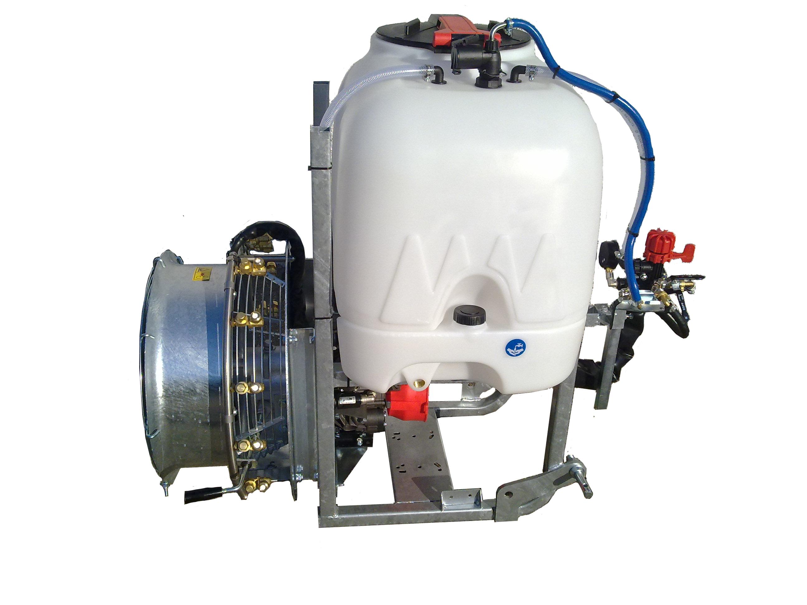 Mm Lg 200 Airblast Sprayers Pto Mm Sprayers Usa
