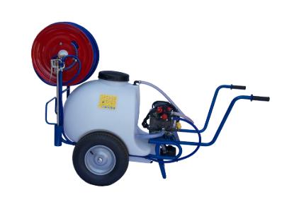 120L Wheelbarrow Sprayers