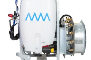 MM LG 200 Airblast Sprayers- PTO