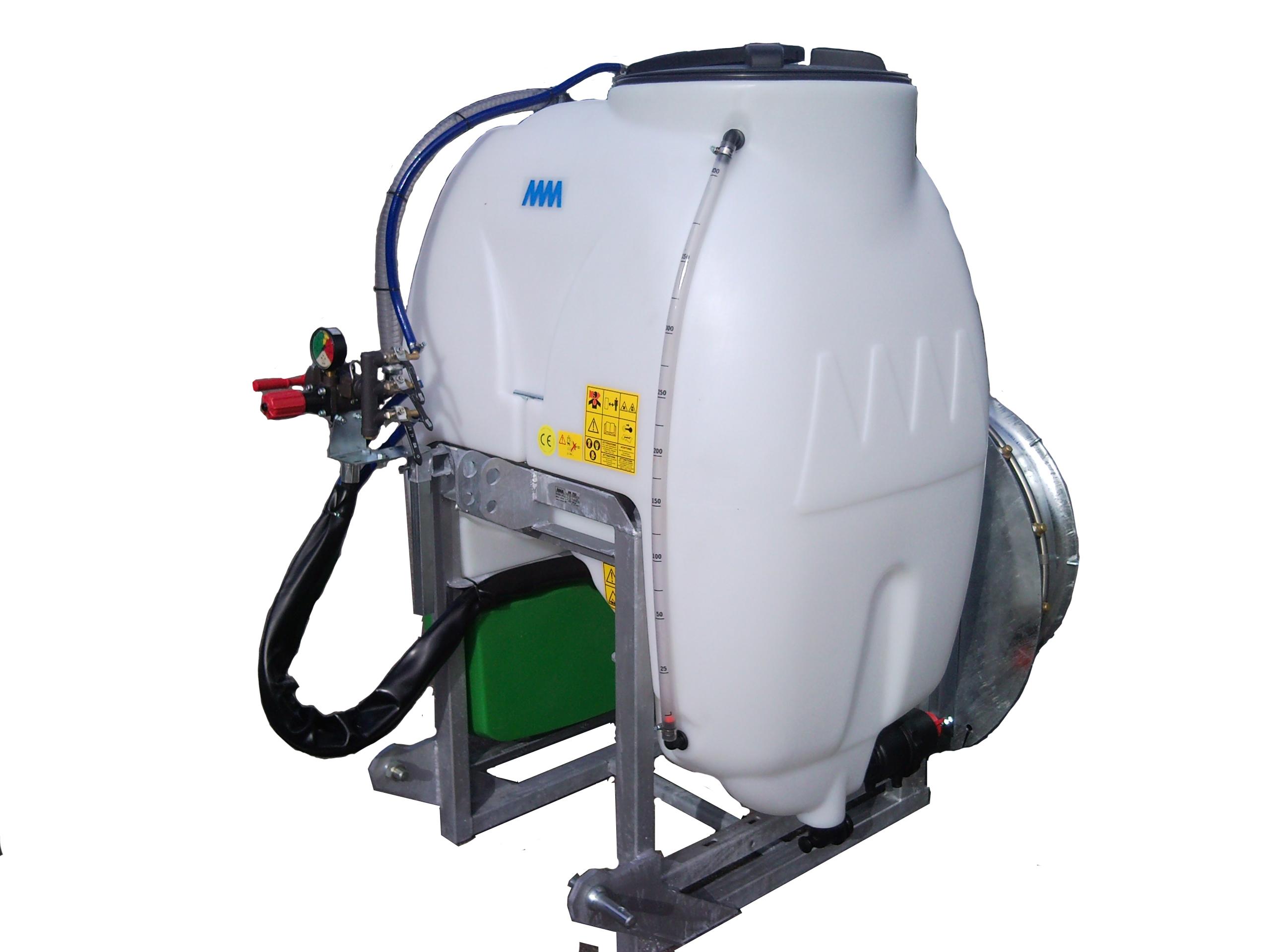 Tractor Pto Sprayer : Mm lg airblast sprayers pto usa