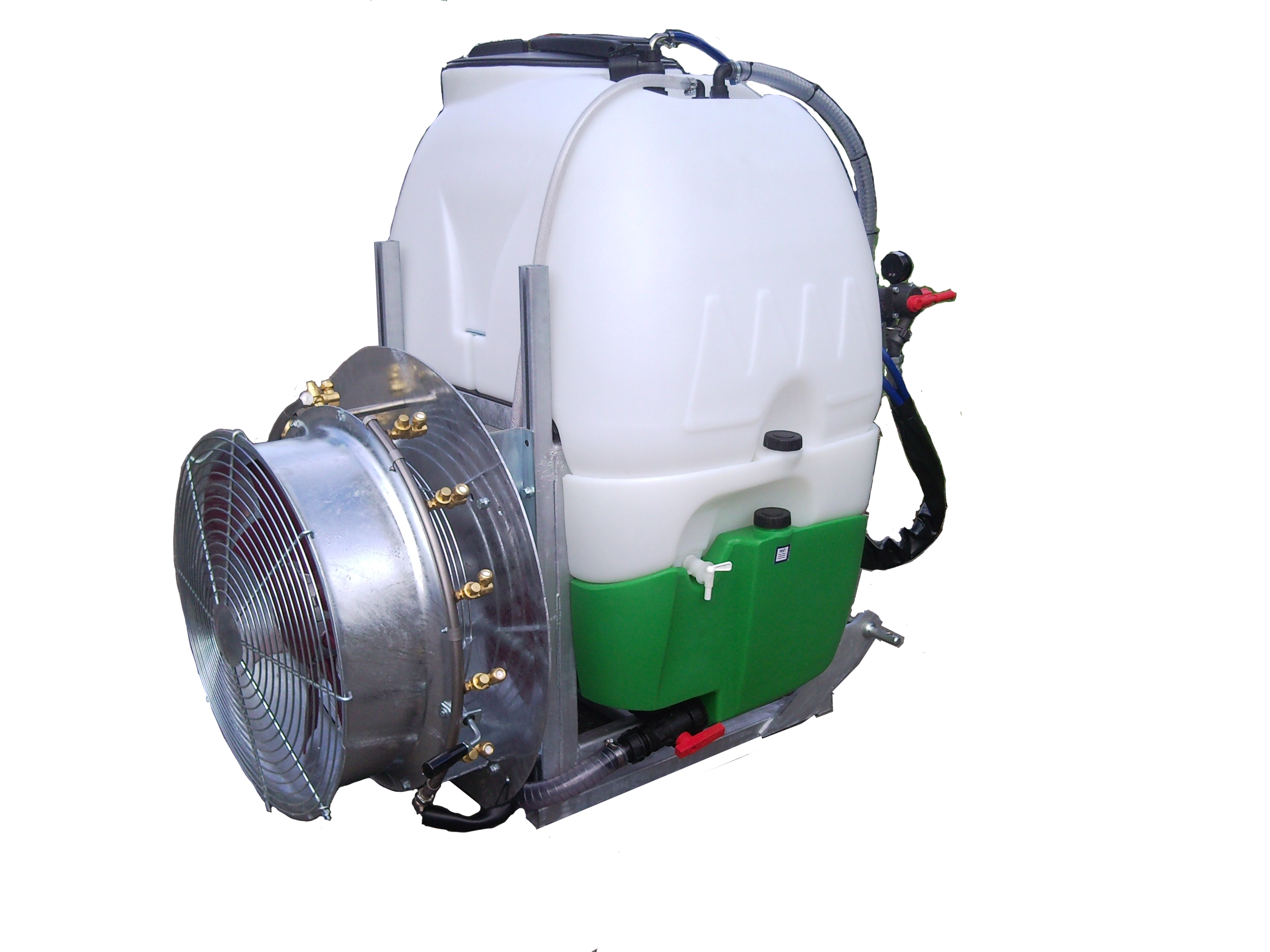 Mm Lg 400 Airblast Sprayers Pto Mm Sprayers Usa