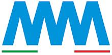 MM Sprayers USA Logo