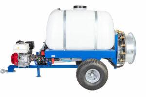 MM LG 400 ATV Trailer Sprayer – Gas