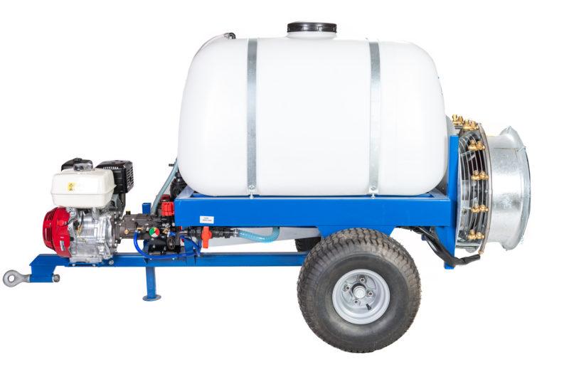 LG 400 ATV Trailer Sprayer – Gas