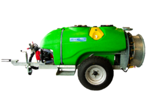 MM BG 1000 Airblast Trailer Sprayer – PTO