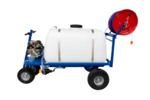 MM 300L Nursery Wagon