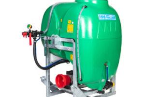 MM 600 L Three Point Herbicide