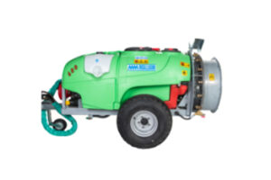 MM BG 600 Airblast Trailer Sprayer – PTO