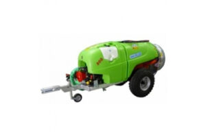 MM BG 800 Airblast Trailer Sprayer – PTO