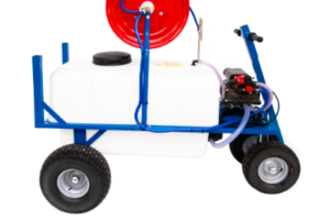 MM 200L Nursery Wagon
